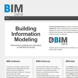 BIM data