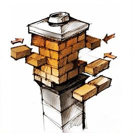 Kreslené ilustrace